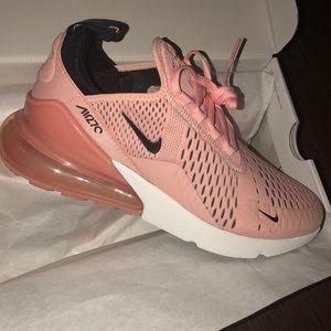 63a45d08c62e01 Nike Shoes - Nike Air Max 270 - Coral Stardust ✨